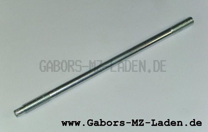Zylinderstehbolzen ETZ 150 M8