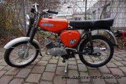 Simson S50 Bj. 1976