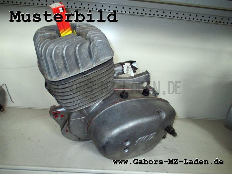 Motor MM 150/3 für TS 150, regenerieren