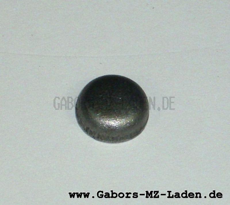 Verschlußdeckel 8 TGL 0-443 für Bohrung Schaltwalze rechts