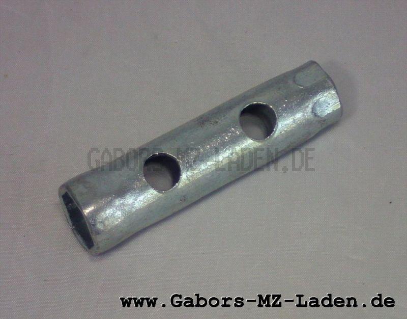 Doppelsteckschlüssel 10x13mm f. Werkzeugtasche