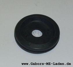 Karosseriedurchführung Spritzwand für Kabelbaum rechts und links Trabant 601 (35mm Loch)