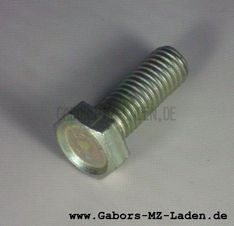 Sechskantschraube M8x20 TGL 0-933-8.8