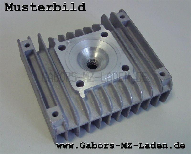 Originaler Zylinderkopf S80, SR80 Glasperlgestrahlt, Verdichtung ca. 1:10