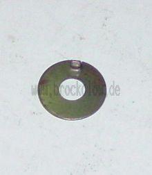 Sicherungsblech 8,4 TGL 0-432-St