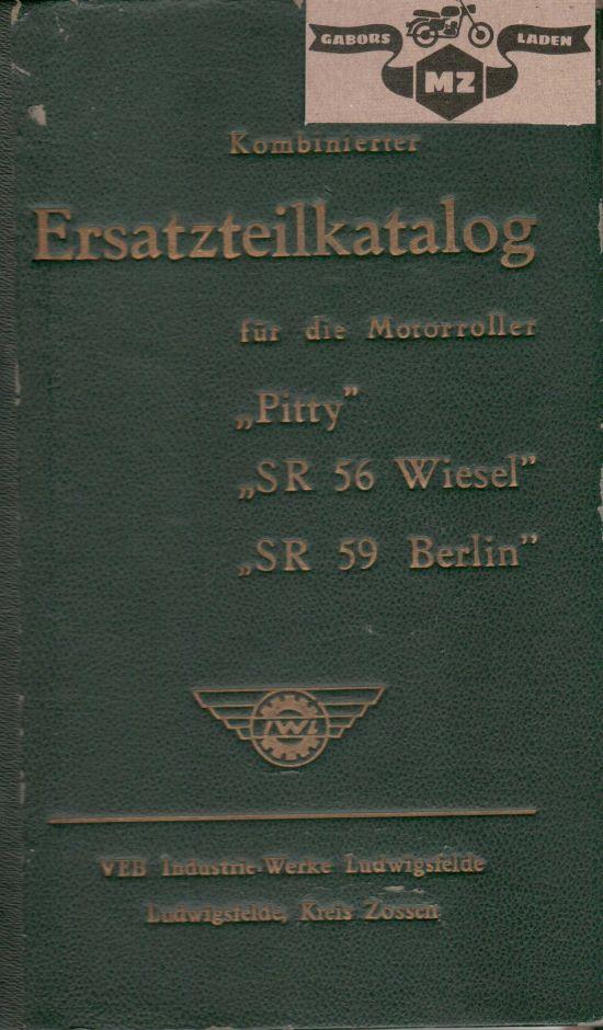 SR59 Berlin