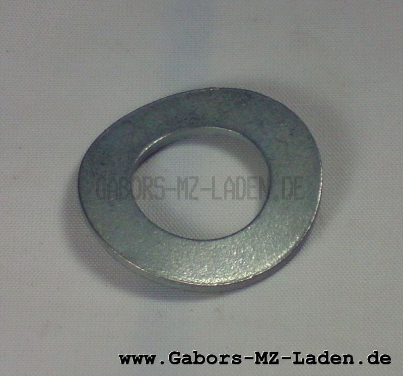Federscheibe B14 TGL 0-137