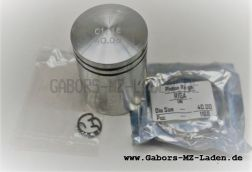Riga Delta Kolben + Ringe + Bolzen + Sicherungsringe 40,00 für 12mm Kolbenbolzen
