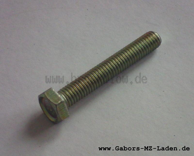 Sechskantschraube M8x50 TGL 0-933-8.8