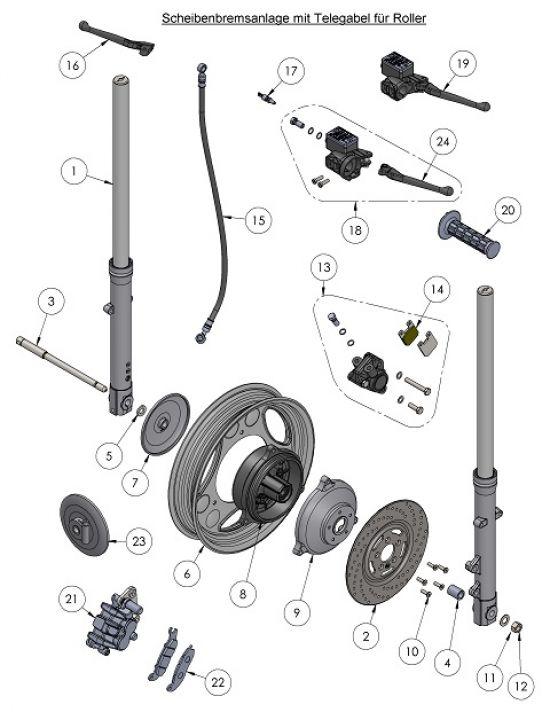04.1 Telegabel SWH Roller