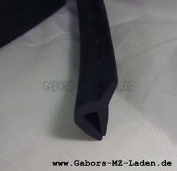 Kedergummi IWL Troll 380mm Hupenverkleidung/Lampe