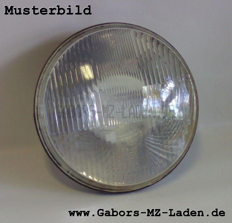 Scheinwerfereinsatz 8709.18/2 (rechtsasymmetrisch) Bilux