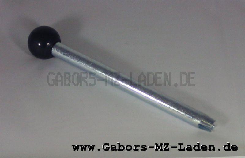 MZ/IWL/Simson Spezialwerkzeug Druckbolzen für Kupplungsdruckfeder, verzinkt
