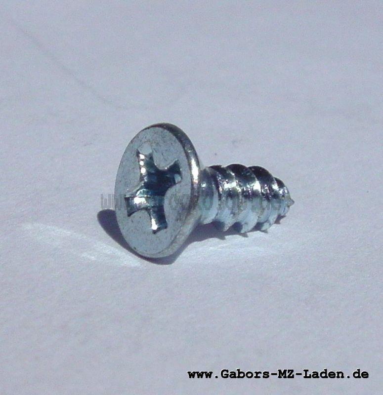 Senkblechschraube B3,5x9,5  TGL 7982-St