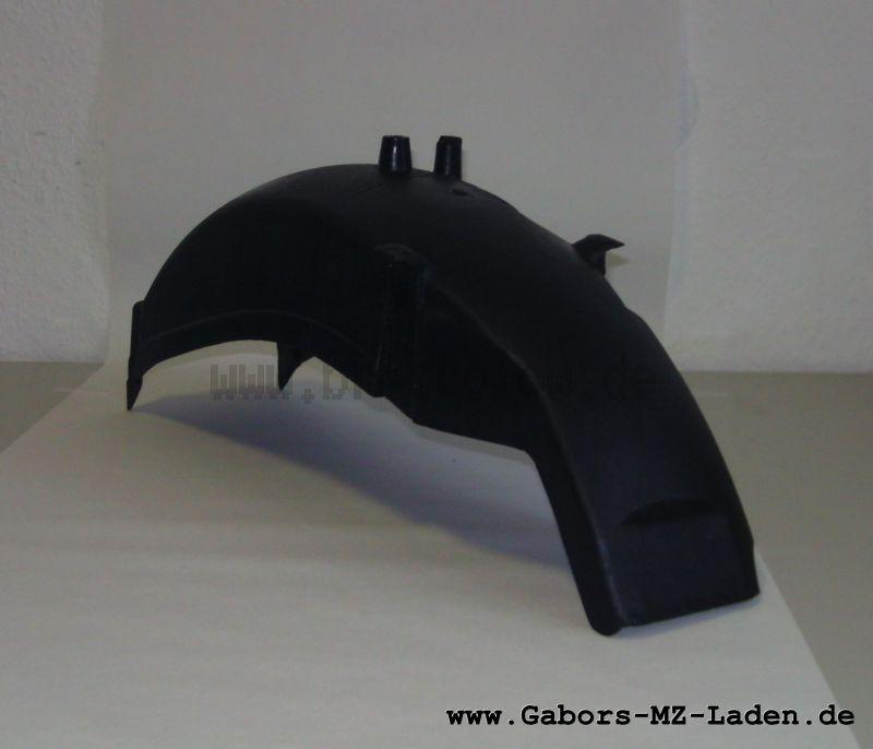 Hinterradkotflügel, Plaste