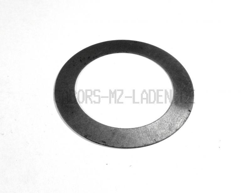 Ausgleichscheibe 50,5x36x0,5 mm Duo 4/1, KR51/1S