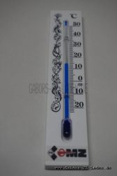 MZ DDR Thermometer