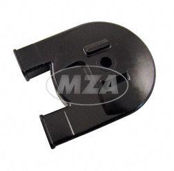 Kettenschutz mit Deckel (Werkstoff Bakelit) Simson