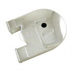 Kettenschutz m. Deckel, CHROM-Optik Simson