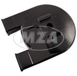 Kettenschutz m. Deckel - Plastik - für S51, KR51