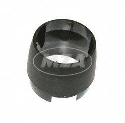 Plastkappe f. Tacho D=60mm (Tachometerabdeckung) S51