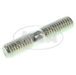Stiftschraube M6x18 DIN 939