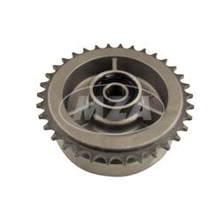 Mitnehmer  Z=34 - mit Kugellager  DIN625-6203 C3  2Z - Hinterradantrieb - KR51, SR4- Typen, S50, S51, S70, S53, S83, SR50, SR80