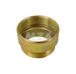 Überwurfmutter Krümmer, 2.Untermaß für Reparatur - Simson (ca. 33,30mm)