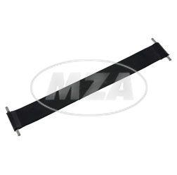 Spannband zur Batteriebefestigung, Batteriespannband