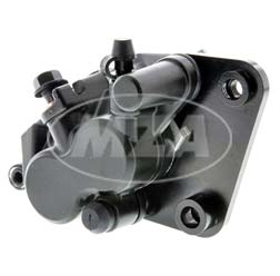 Bremssattel vorn, Doppel-Kolben - für 220mm Bremsscheibe