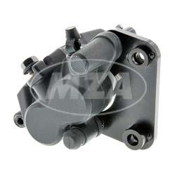 Bremssattel vorn, Doppel-Kolben - für 240mm Bremsscheibe