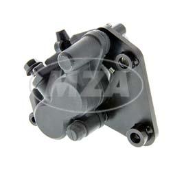 Bremssattel vorn, Doppel-Kolben - für 260mm Bremsscheibe
