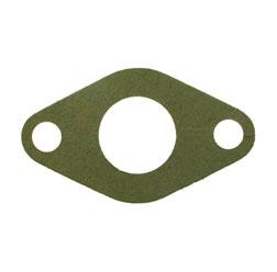 Isolierflanschdichtung - Simson - 0,3 mm stark, innen ø 16 mm