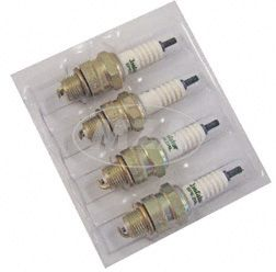 Spark plug BERU - ISOLATOR PM14-145