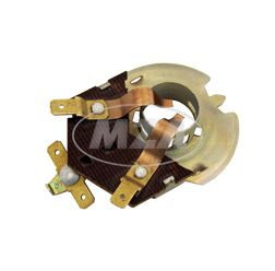 Lampenhalter (25/25W-35/35W) - alle Simson Mokicks / Roller mit Bilux-Scheinwerfer