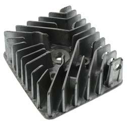 Tuningzylinderkopf S50/63 für Zylinder D=45   (63ccm)