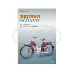 "Buch ""Simson - Oldtimer""  ISBN 978-3-9809481-3-7"