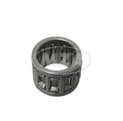 Nadelkranz K 12x16x13  Kolbenbolzen 10 Nadeln (0-Maß) Simson