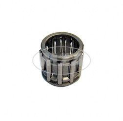 Nadelkranz  K12x16x15  Kolbenbolzen (0-Maß) Simson ( für untengeführte Welle-keine Anlaufscheiben 1,0mm  !!!!!)