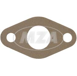 Isolierflanschdichtung, Novapress 850, Ø16 mm, 3 mm