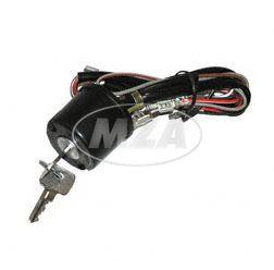 Zündlichtschalter (Zündschloss) 7 Kabel SR50,SR80