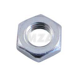 Sechskantmutter M8 DIN 439-O4 - niedrige Form