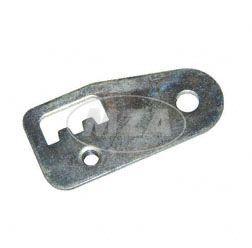 Einstelllasche f. Quadratscheinwerfer S53