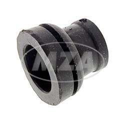 Offene Kabeldurchführung für Scheinwerfer, Rücklichter BSL, BSKL - für Ø 13-15 mm
