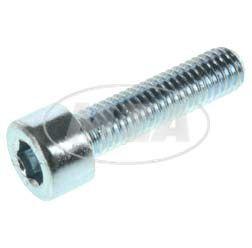 Zylinderschraube M5x20-4.8-A4K (DIN 912) - Innensechskant