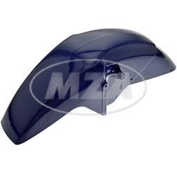 Vorderradkotflügel, ABS, nachtblau lack. - SD50, SR50/1,SR80/1XG,XC,XGE,XCE