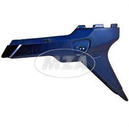 Kotflügel, hinterer, brightbluemetallic lack. - SR50/1,SR80/1XG,XC,XGE,XCE