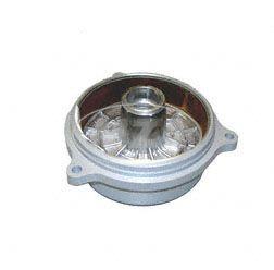Vorderradnabe, einschichtsilber - nur für Scheibenbremse - SR50/1, SR80/1, XC, XCE, Automatikroller Star 50