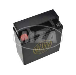 Batterie (Vlies - wartungsfrei) 6V 12Ah