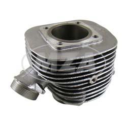 Zylinder solo, 2-Kanal, Ø 40,00 mm - KR51/1